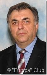 Kerekasztal riportsorozat  a tagszervezeti vezetőkkel: Smuk András – Europa Club