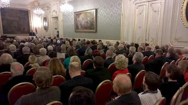 A Bécsi Kongresszus 200. évfordulója
