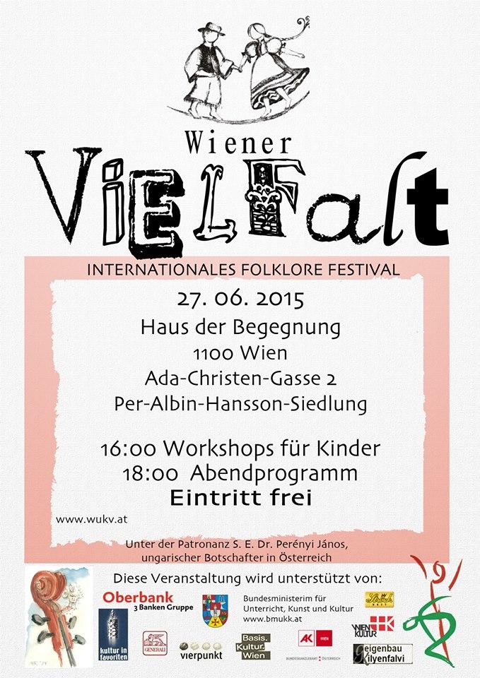 Wiener Vielfalt