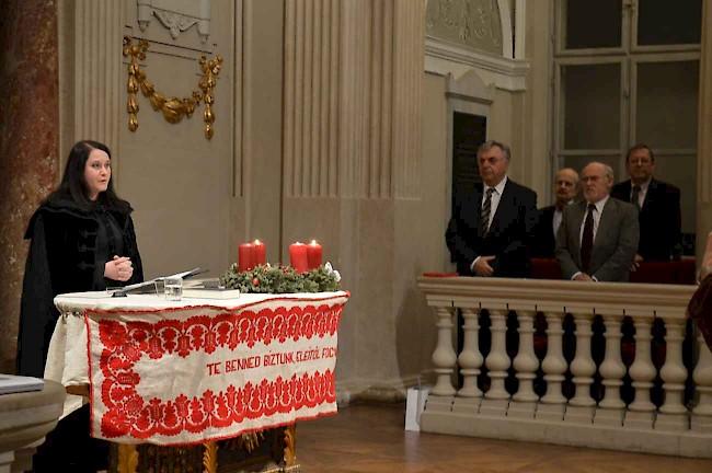"""Ünnepi istentisztelet és hangverseny az  """"Europa"""" – Clubbal advent 3. vasárnapján"""