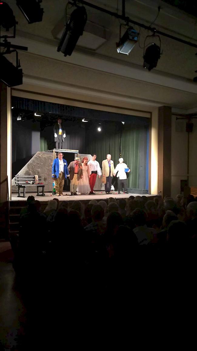 A Nők Iskolája színházi est, könyvbemutatóval az Europa Club szervezésében Bécsben