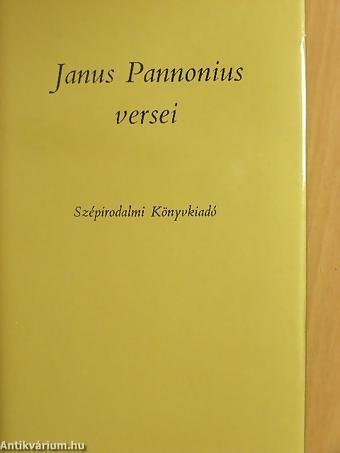 Janus Pannonius: Egy dunántúli mandulafáról (1466)