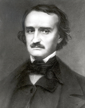 Még Edgar Allan Poe is…. (jegyzet)