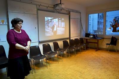 Moldvai csángómagyarok látogattak Bécsbe a Kerekasztal meghívására