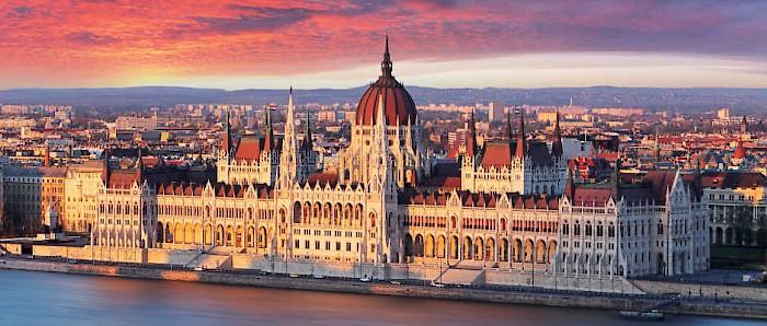 Kirándulás Magyarországra