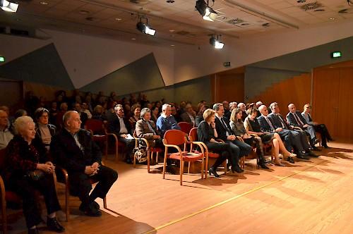 A Magyar Kultúra Napja, és a bécsi Kodály év megnyitója Bécsben