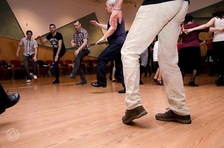 Áprilisi táncház Bécsben és Országos Táncháztalálkozó