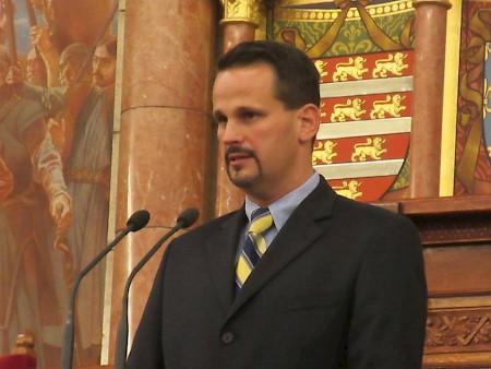 A magyar történelemről Bécsben