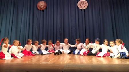 Újabb sikeres Bécsi Magyar Táncháztalálkozó