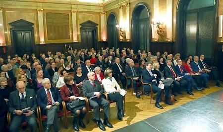 Beszámoló a 2018. évi Duna Gáláról (együttműködő partner: az Ausztriai Ipari Szövetség)