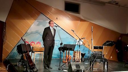 Versek és dalok a főszerepben a magyar kultúra napján Bécsben