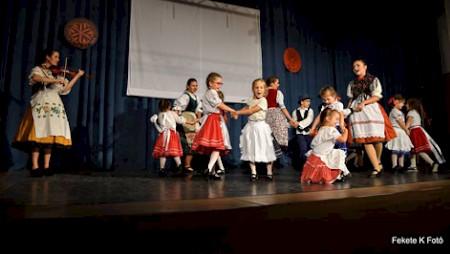 Jubileumi év a Napraforgóknál Bécsben