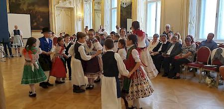 120 éves a Bécsi Magyar Munkás Egyesület
