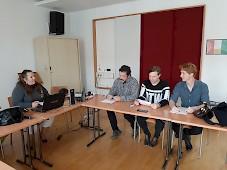 Magyar néptánc és népzene oktatás a bécsi egyetemen