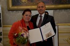 Megemlékezés a 30 éves határnyitásról a Bécsi Magyar Nagykövetségen