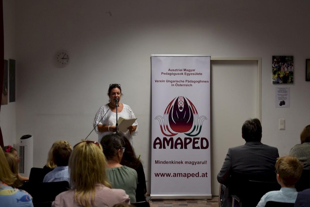 Idén is megnyitotta kapuit az AMAPED – Ausztriai Magyar Pedagógusok Egyesülete