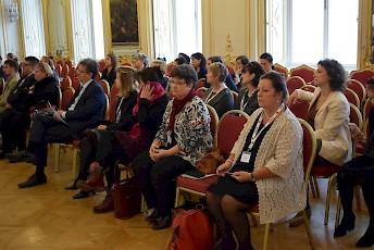 """""""Az értékadó pedagógia – a magyaroktatás kihívásai a diaszpórában"""" konferencia az AMAPED közreműködésével"""