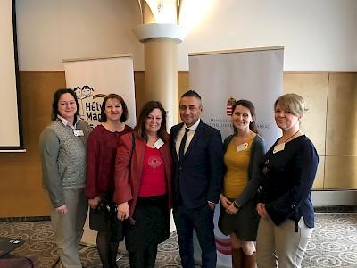 Harmadik alkalommal szervezték meg a hétvégi magyar iskolák találkozóját