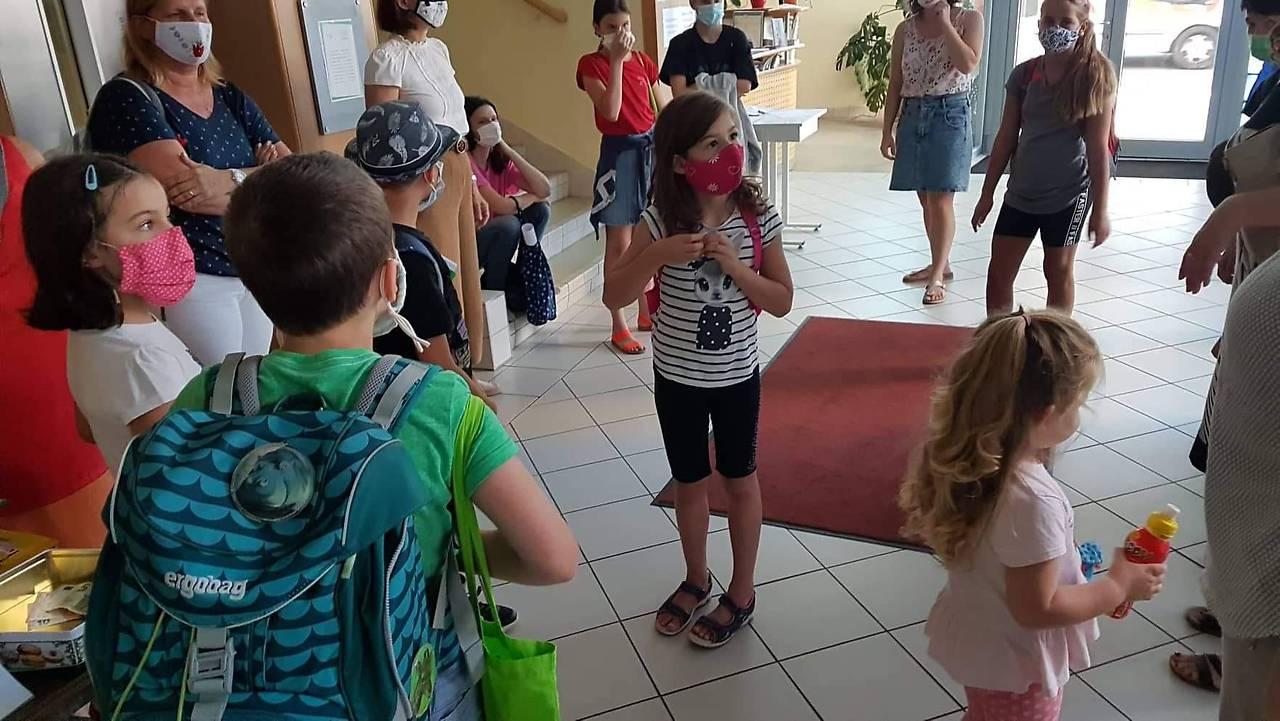 A Bécsi Magyar Iskolaegyesületben is elindult a tanév