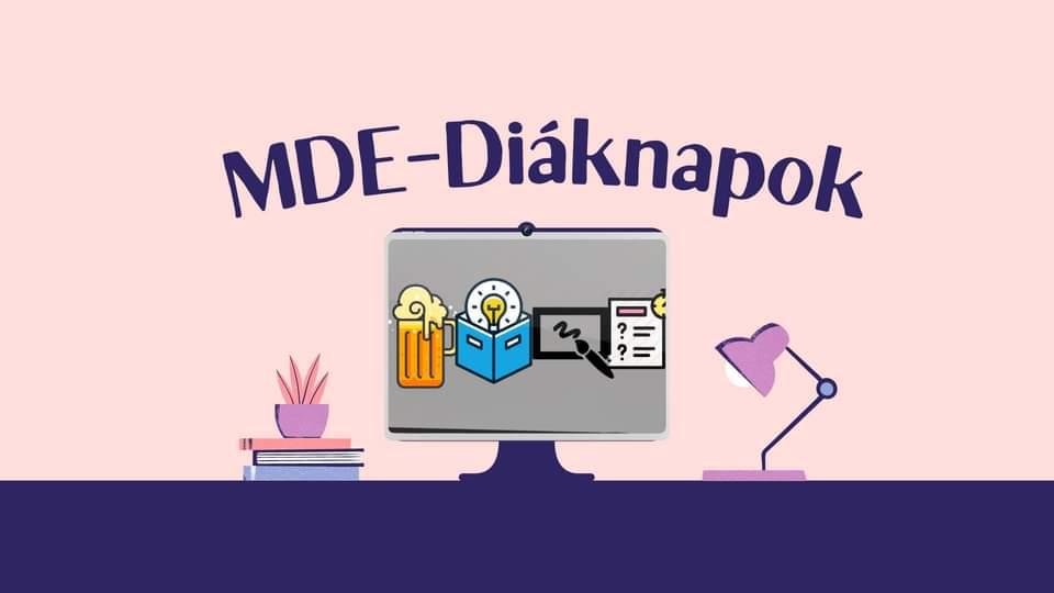 Online zajlott le az MDE diáknapok